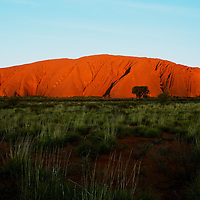 Ayers Rock / Uluru Australia