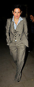 14.DECEMBER.2007. LONDON<br /> <br /> SHARLEEN SPITERI ARRIVING AND LEAVING MATTHEW FREUD'S CHRISTMAS PARTY WHO IS MARRIED TO RUPERT MURDOCH'S DAUGHTER ELIZABETH IN WEST LONDON.<br /> <br /> BYLINE: EDBIMAGEARCHIVE.CO.UK<br /> <br /> *THIS IMAGE IS STRICTLY FOR UK NEWSPAPERS AND MAGAZINES ONLY*<br /> *FOR WORLD WIDE SALES AND WEB USE PLEASE CONTACT EDBIMAGEARCHIVE - 0208 954 5968*