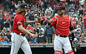 Apr 7, 2019-MLB-Toronto Blue Jays at Cleveland Indians