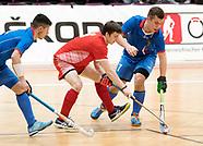17 Belarus v Russia (Pool C)