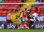 Charlton Athletic v Bury - 23 September 2017