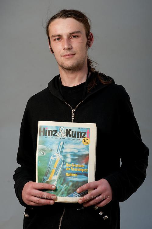 Marius Zajaz