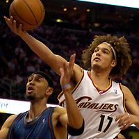 4.22.2006 Washington Wizards at Cleveland Cavaliers - Playoffs