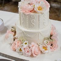 Lissa Wedding