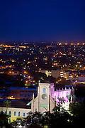 Cuiaba_MT, Brasil...Igreja Gotica Nossa Senhora do Bom Despacho em Cuiaba, Mato Grosso...Gothic church Nossa Senhora do Bom Despacho in Cuiaba, Mato Grosso...Foto: JOAO MARCOS ROSA  / NITRO...