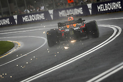 March 24, 2018 - Melbourne, Victoria, Australia - 03 RICCIARDO Daniel (aus), Aston Martin Red Bull Tag Heuer RB14, action during 2018 Formula 1 championship at Melbourne, Australian Grand Prix, from March 22 To 25 - s: FIA Formula One World Championship 2018, Melbourne, Victoria : Motorsports: Formula 1 2018 Rolex  Australian Grand Prix, (Credit Image: © Hoch Zwei via ZUMA Wire)