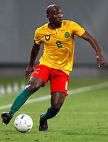 Fotball<br /> Østerrike v Kamerun<br /> 12.08.2009<br /> Foto: Gepa/Digitalsport<br /> NORWAY ONLY<br /> <br /> Bild zeigt Sorele Geremi Njitap (CMR)