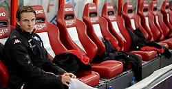 14-04-2010 VOETBAL: FC UTRECHT - FC GRONINGEN: UTRECHT<br /> Kevin Vandenbergh<br /> ©2010-WWW.FOTOHOOGENDOORN.NL