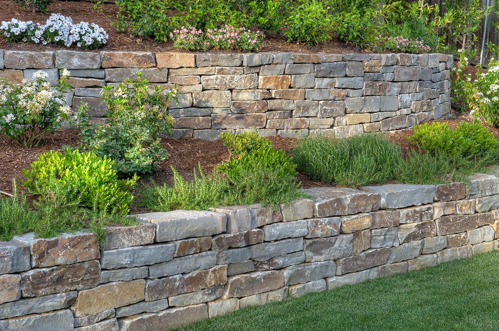 Residental landscape design