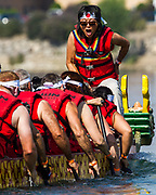 August 19, 2017<br /> The inaugural Northern Nevada International Dragon Boat Festival at Sparks Marina Park in Sparks, Nevada. The event celebrates ancient Chinese culture and sport.
