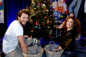 Sky Radio's Christmas Tree For Charity 2017