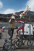 2011 Giro d' Italia Stage 9