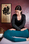 Clinic with Yoga, Accupuncture, Massage, Chinese Medicine, Chiropractic, Body Work