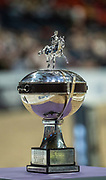 Beker<br /> FEI World Cup Final Gothenburg 2019<br /> &copy; DigiShots