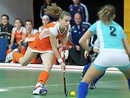 11 Belarus v Netherlands women EuroNationsIndoor