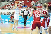DESCRIZIONE : Riga Latvia Lettonia Eurobasket Women 2009 Qualifying Round Italia Turchia Italy Turkey<br /> GIOCATORE : Mariangela Cirone<br /> SQUADRA : Italia Italy<br /> EVENTO : Eurobasket Women 2009 Campionati Europei Donne 2009 <br /> GARA : Italia Turchia Italy Turkey<br /> DATA : 12/06/2009 <br /> CATEGORIA : tiro<br /> SPORT : Pallacanestro <br /> AUTORE : Agenzia Ciamillo-Castoria/M.Marchi<br /> Galleria : Eurobasket Women 2009 <br /> Fotonotizia : Riga Latvia Lettonia Eurobasket Women 2009 Qualifying Round Italia Turchia Italy Turkey<br /> Predefinita :