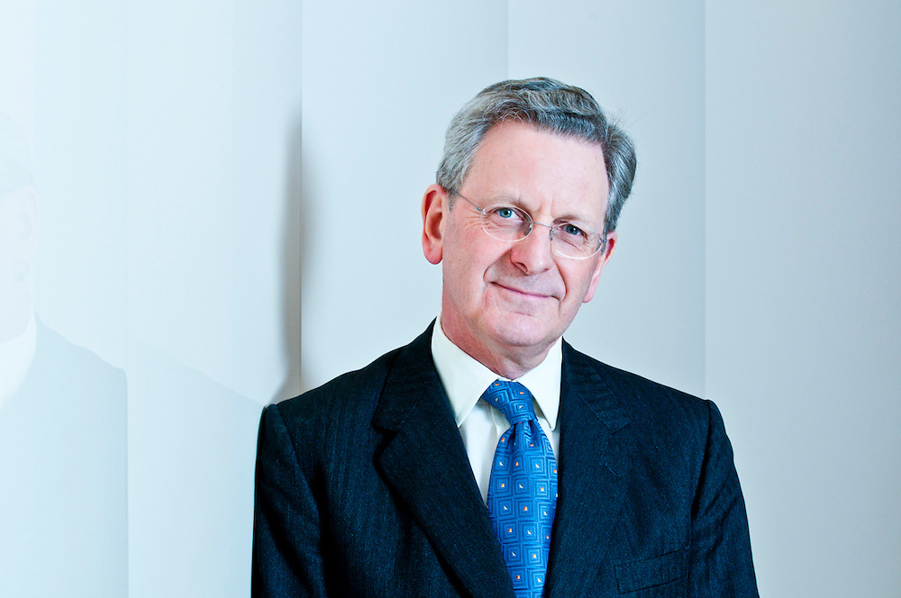 Hugh Nineham - Head of London & Europe, McDermott Will & Emery UK LLP