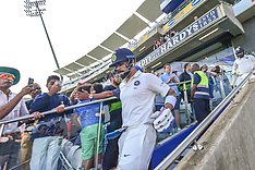 England v India - Specsavers First Test - Day Four - 4 Aug 2018