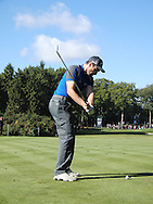 Oliver WILSON<br /> high speed swing sequence October 2015<br /> <br /> Picture Credit: Mark Newcombe / visionsingolf.com