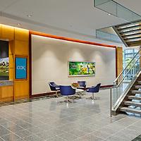 Cox Enterprises Meeting Reception 17 - Atlanta, GA