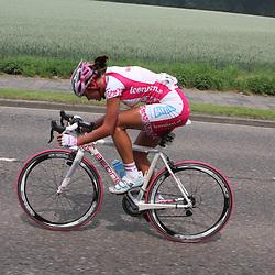 Sportfoto archief 2006-2010<br /> 2009<br /> Chantal Blaak