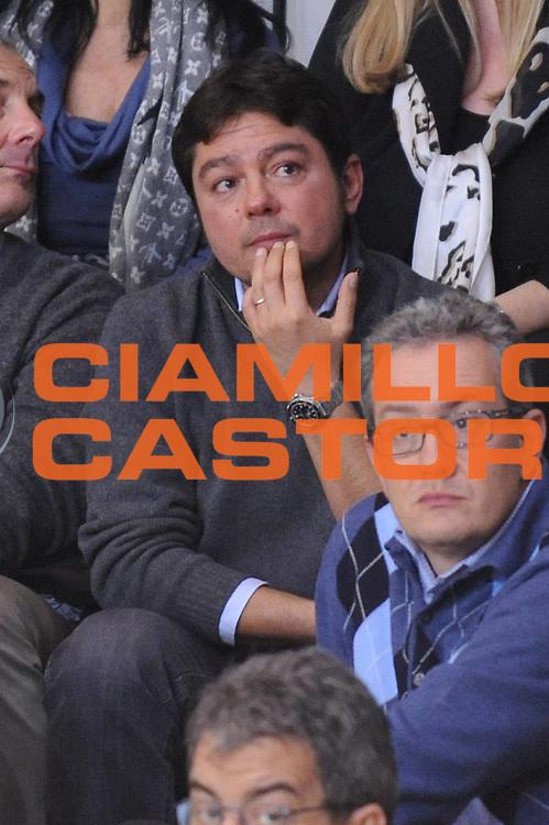 DESCRIZIONE : Bologna LNP Lega Nazionale Pallacanestro Serie B Dilettanti 2010-11 Conad Fortitudo Bologna Texa Roncade<br />GIOCATORE : Romagnoli<br />SQUADRA : Conad Fortitudo Bologna<br />EVENTO : Lega Nazionale Pallacanestro 2010-2011<br />GARA : Conad Fortitudo Bologna Texa Roncade<br />DATA : 21/11/2010<br />CATEGORIA : Ritratto<br />SPORT : Pallacanestro <br />AUTORE : Agenzia Ciamillo-Castoria/M.Marchi<br />Galleria : Lega Basket A 2010-2011 <br />Fotonotizia : Bologna LNP Lega Nazionale Pallacanestro Serie B Dilettanti 2010-11 Conad Fortitudo Bologna Texa Roncade<br />Predefinita :