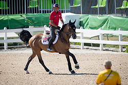 Candele Yann, CAN, First Choice 15<br /> Olympic Games Rio 2016<br /> © Hippo Foto - Dirk Caremans<br /> 13/08/16