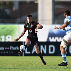 James Grayson of England during the World Championship U 20 match between England and Argentina on May 30, 2018 in Narbonne, France. (Photo by Alexandre Dimou/Icon Sport)