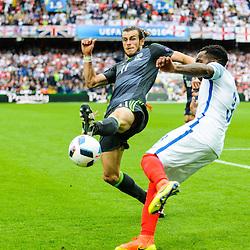 England v Wales | EURO2016 Lens | 16 June 2016