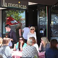 La Monica's