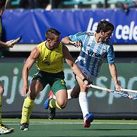 M33 Australia - Argentina