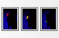 Available sizes/editions, as a triptych:<br /> <br /> Three prints, 17x22in each, limited edition of 40 triptychs<br /> Three prints, 24x36in each, limited edition of 20 triptychs<br /> Three prints, 40x60in each, limited edition of 10 triptychs<br /> <br /> For inquiries/pricing, please email photo@cirocoelho.com
