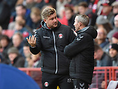 Charlton Athletic v Truro City