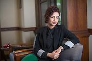 Mina Kamouie, Economics, Faculty