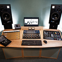 Alchemy Music Studios 07.02.2014