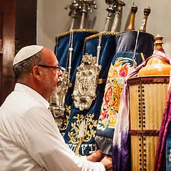 Rosh Hashanah Hebrew Congregation
