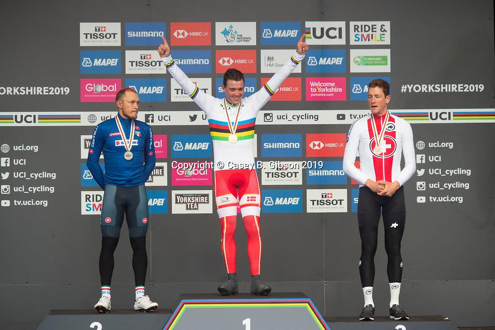 Men's Elite Road Race