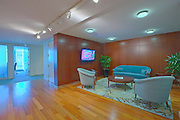 Eckert Seamans Cherin Mellot, LLC interior design photography in Washington DC by Jeffrey Sauers of Commercial Photographics