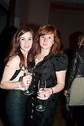 JULIA OLDFIELD; FRANCESCA OLDFIELD, TOD&Otilde;S Art Plus Drama Party 2011. Whitechapel Gallery&Otilde;s annual fundraising party in partnership  with TOD&Otilde;S and supported by Harper&Otilde;s Bazaar. Whitechapel Gallery. London. 24 March 2011. -DO NOT ARCHIVE-&copy; Copyright Photograph by Dafydd Jones. 248 Clapham Rd. London SW9 0PZ. Tel 0207 820 0771. www.dafjones.com.<br /> JULIA OLDFIELD; FRANCESCA OLDFIELD, TOD&rsquo;S Art Plus Drama Party 2011. Whitechapel Gallery&rsquo;s annual fundraising party in partnership  with TOD&rsquo;S and supported by Harper&rsquo;s Bazaar. Whitechapel Gallery. London. 24 March 2011. -DO NOT ARCHIVE-&copy; Copyright Photograph by Dafydd Jones. 248 Clapham Rd. London SW9 0PZ. Tel 0207 820 0771. www.dafjones.com.
