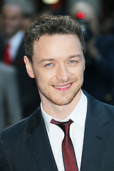© Licensed to London News Pictures. 30/09/2013, UK.  James McAvoy, Filth - London film premiere, Odeon West End cinema Leicester Square, London UK, 30 September 2013. Photo credit : Richard Goldschmidt/Piqtured/LNP