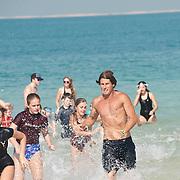 Bondi Rescue - TV lifeguards in Dubai