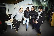 Tetriz i Helsing&oslash;r. Sydvej 13.<br /> <br /> Efter aftale med Tetriz' afdelingsleder Samer Zaazou 25311954