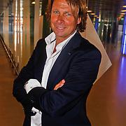 NLD/Amsterdam/20100708 - Najaarspresentatie 2010/2011 SBS, Veronica, Net5, Hans Kraaij Jr.