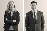 Law Firm Portraits