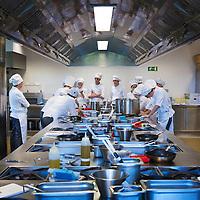 Basque Culinary Center.<br /> San Sebasti&aacute;n.