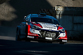 Jacob Lund Madsen Hyundai i20 R5 Test