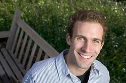 Stanford transfer student, Scott Hartley