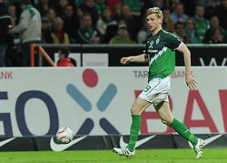 29.04.2011, Weserstadion, Bremen, GER, 1.FBL, Werder Bremen vs VfL Wolfsburg, im Bild Per Mertesacker (Bremen #29)   EXPA Pictures © 2011, PhotoCredit: EXPA/ nph/  Frisch       ****** out of GER / SWE / CRO  / BEL ******