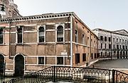 Venice, Archicvio di Stato