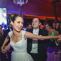 Fiesta Invitados Paulina y Arturo